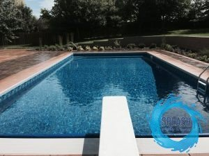 In Ground Pool Installation Omaha | Splash Pools and Spas - Omaha, NE