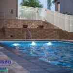 image of an inground pool
